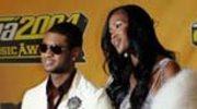 Usher i Naomi: Zazdrosna para