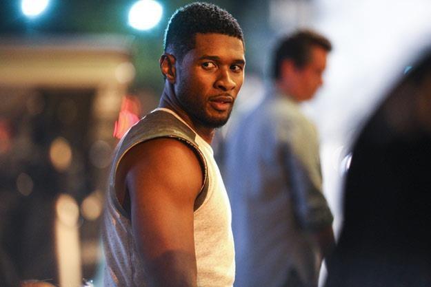 Usher już raz przeżył niewyobrażalną tragedię utraty dziecka (fot. Christopher Polk) /Getty Images/Flash Press Media