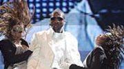 Usher: Nowe podboje