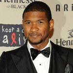 Usher okradziony na milion dolarów!
