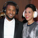 Usher oświadczył się swojej menadżerce!