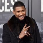 Usher rozwodzi się z żoną!