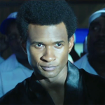 Usher w filmowej roli życia