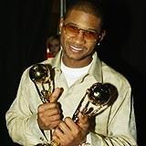 Usher /AFP