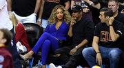Usiadł obok Beyonce i… podbił sieć