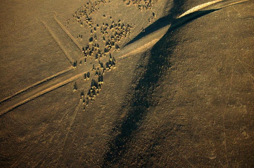 Uskok San Andreas /materiały prasowe