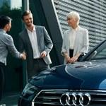"""Usługa """"Audi on demand"""" wchodzi do Europy"""