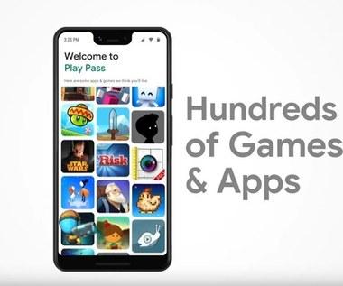 Usługa Google Play Pass zawita do nowych krajów