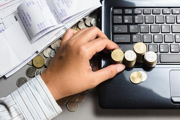 Usługa mająca sprawdzenie statusu podatnika  VAT jest bardzo ważna /©123RF/PICSEL