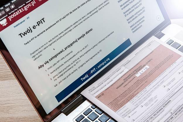Usługa Twój e-PIT: Wygodniej, ale nie zawsze korzystniej. Warto pamiętać o ulgach i odliczeniach /MondayNews