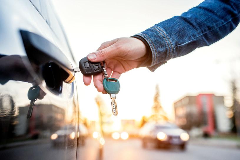 Usługa wynajmu aut na minuty w Polsce dostępna jest na razie w 12 miastach i obejmuje ponad 300 pojazdów /123RF/PICSEL