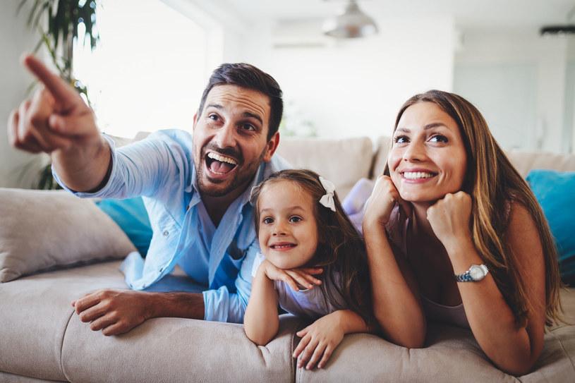 Usługi OTT i IPTV są udanym rozszerzeniem możliwości, jakie daje nam współczesna telewizja /123RF/PICSEL
