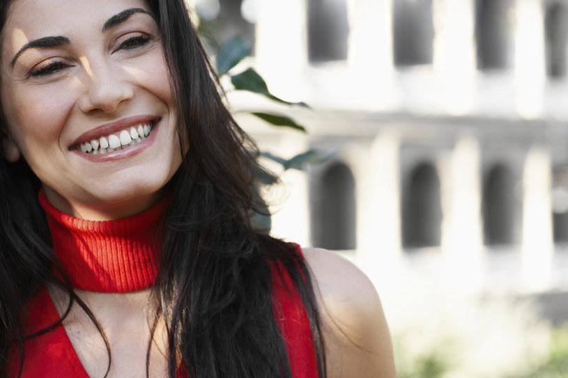 usmiech na stres /© Photogenica