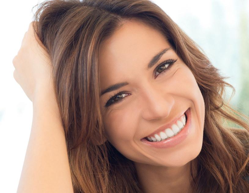 Uśmiech potrafi zdziałać cuda! /123RF/PICSEL