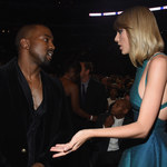 """""""Uśmiercona"""" Taylor Swift przerobiona na Kanye Westa"""