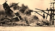 """USS """"Arizona"""". Wrak słynnego pancernika po latach"""