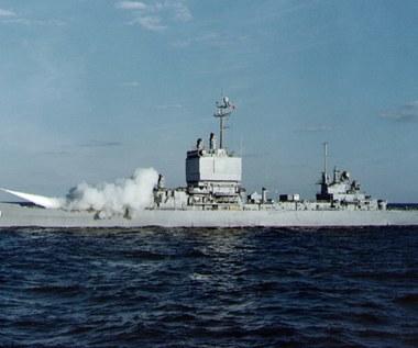 """USS """"Long Beach"""". Pierwszy atomowy krążownik w historii"""