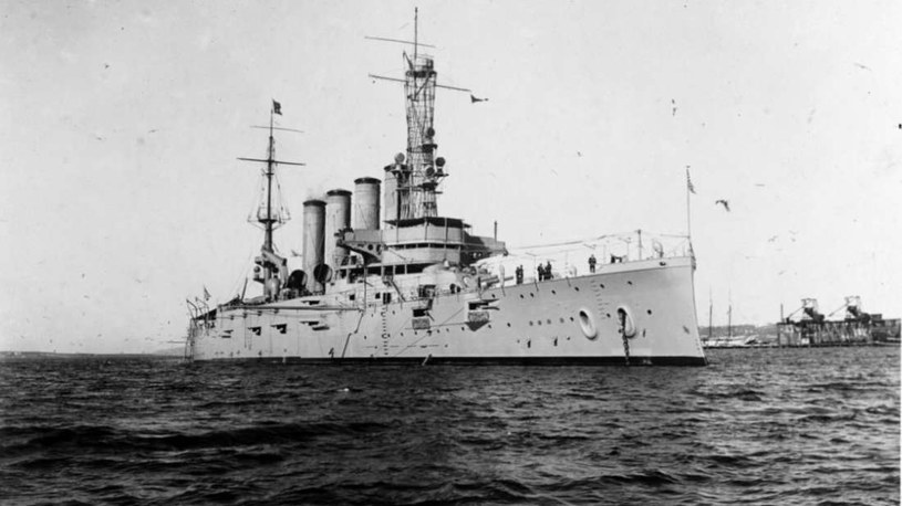 USS San Diego /materiały prasowe