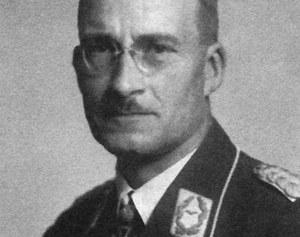 Ustalenia IPN: Reiner Stahel to zbrodniarz