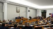 Ustawa degradacyjna w Senacie