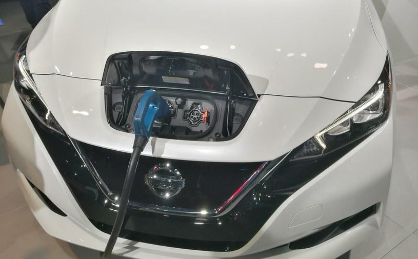 Ustawa o elektromobilności ma sporo wad /INTERIA.PL