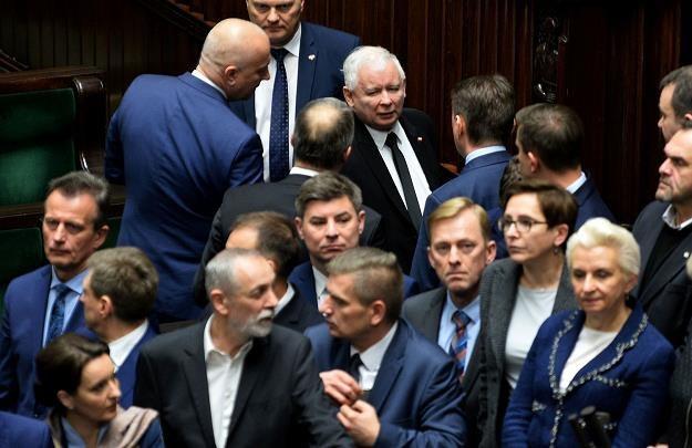 Ustawa o opłatach abonamentowych coraz bliżej... /AFP