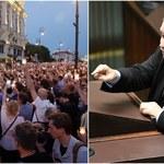 Ustawa o SN w Sejmie: Burzliwe debaty, ekspresowe tempo i emocjonalne słowa Kaczyńskiego