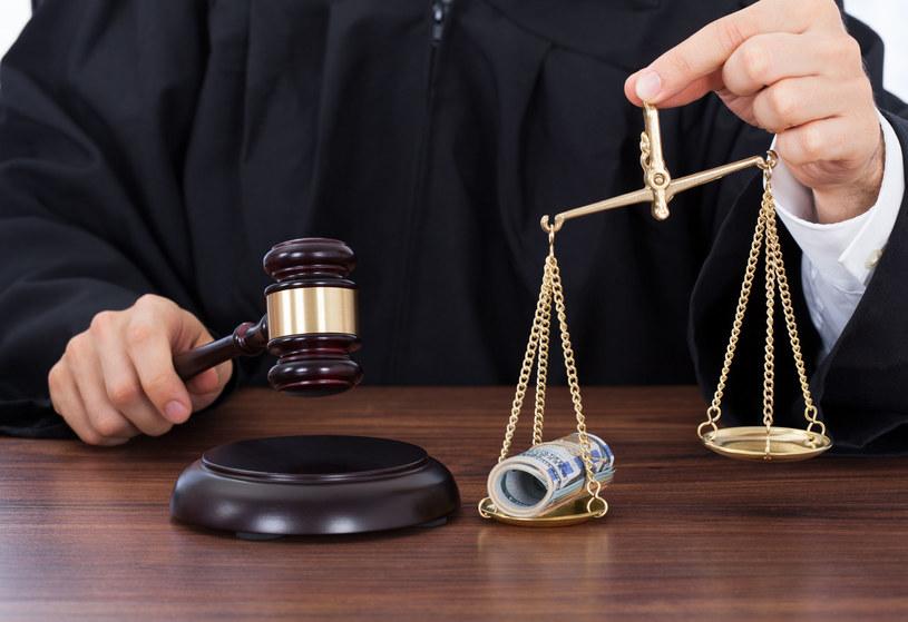 Ustawa odszkodowawcza. Będą odszkodowania dla biznesu? /123RF/PICSEL