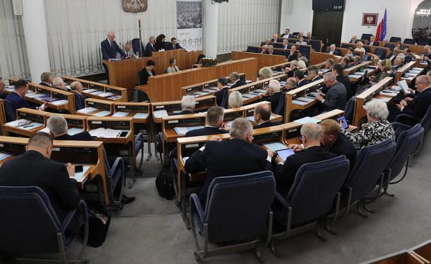 Ustawa wprowadzająca zerowy PIT dla młodych z Senatu wraca do komisji