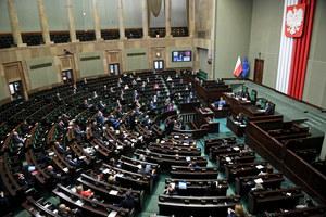 Ustawa ws. organizacji wyborów: Sejm przyjął część poprawek Senatu