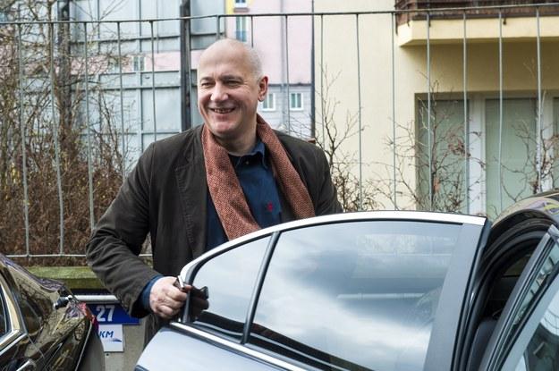 Ustawka czy nie ustawka? /Jacek Domiński /Reporter