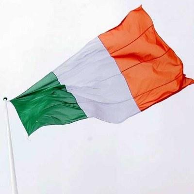 Ustawowe minimum płacowe wynosi w Irlandii 8,65 euro za godzinę /AFP