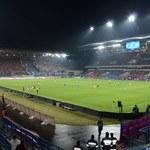 Usterka dachu na stadionie Wisły nie zagraża konstrukcji