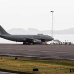 Usterka samolotu pokrzyżowała plany Bundeswehry