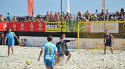 Ustka znowu stolicą beach soccera