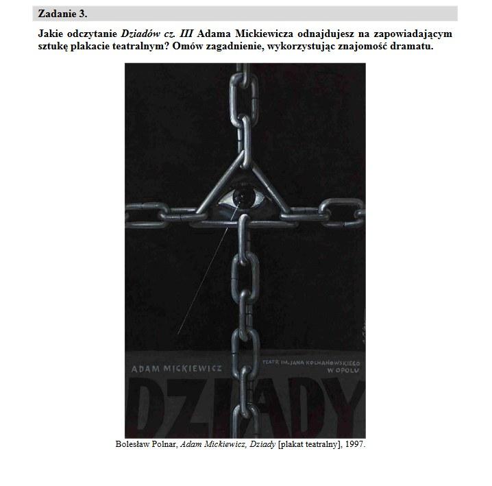 matura polski 2021 ustny