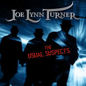 Joe Lynn Turner: -Usual Suspects