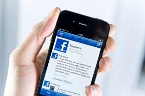 Usuń Facebooka, będziesz szczęśliwszy