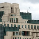 Usunięto profil szefa MI6