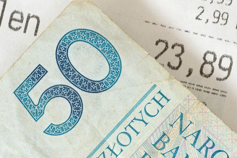 Uszczelnianie VAT-u nie wystarczy! Będą nowe podatki? /123RF/PICSEL