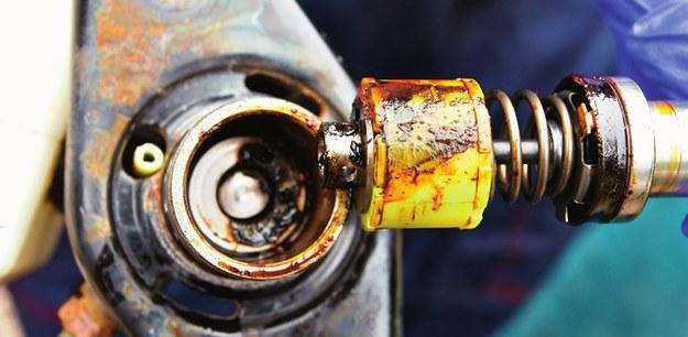 uszczelnienia pompy hamulcowej /Motor