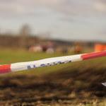 Uszkodzony gazociąg w Żarkach. Ewakuowano ponad 200 osób
