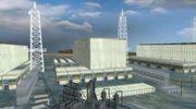 Uszkodzony reaktor w Fukushimie - wizualizacja