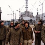 Utajniona awaria w Czarnobylu. KGB kazało im milczeć