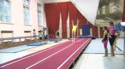 Utalentowana akrobatka z Krakowa walczy o wyjazd na Mistrzostwa Świata