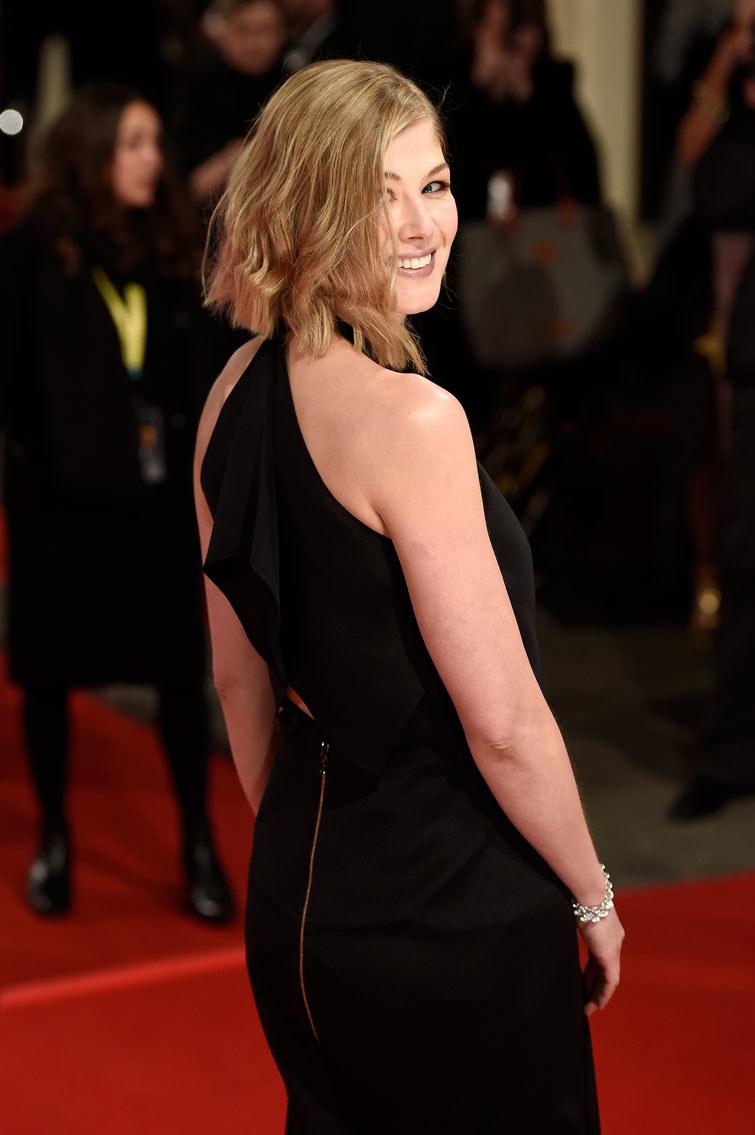 Utalentowana i śliczna. Sławę zdobyła za sprawą Jamesa Bonda. Miała wtedy 21 lat /Getty Images