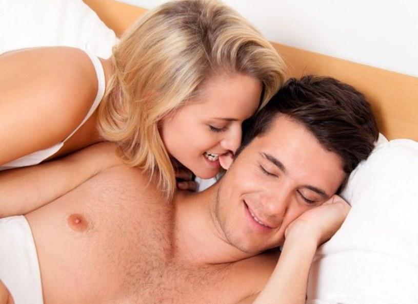 Utarło się, że mężczyźni myślą jedynie o seksie. Nie jest to do końca prawdziwe /123RF/PICSEL