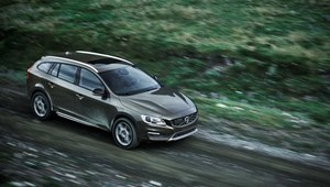 Uterenowione Volvo V60 Cross Country