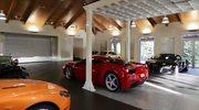 Utopia - tak nazywa się garaż marzeń