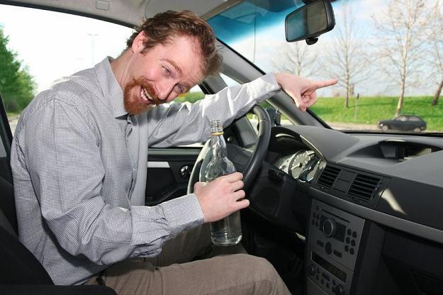 Utrata prawa jazdy będzie jak stygmat /©123RF/PICSEL